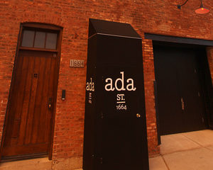 Ada Outside