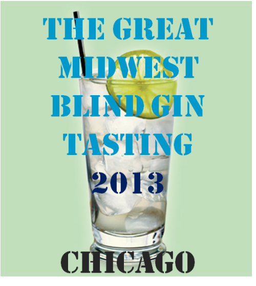 Great Midwest Gin